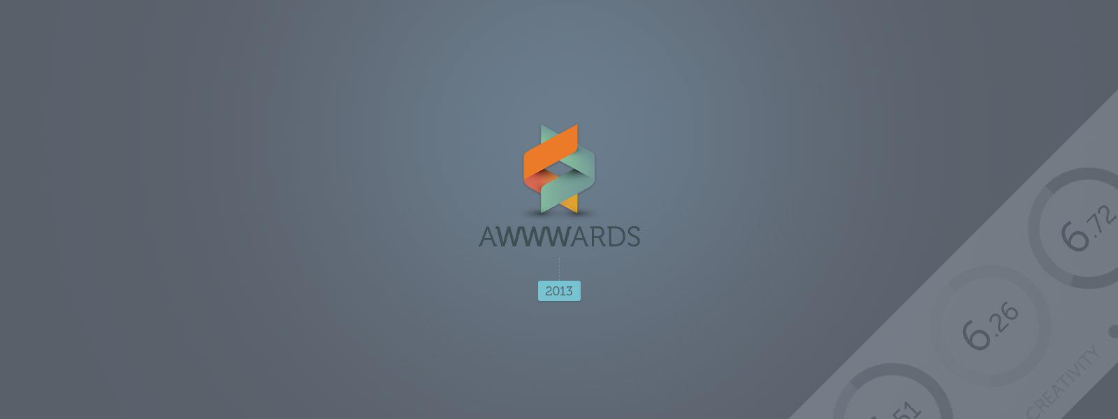 Muse Comunicazione - Nomination su Awwwards.com