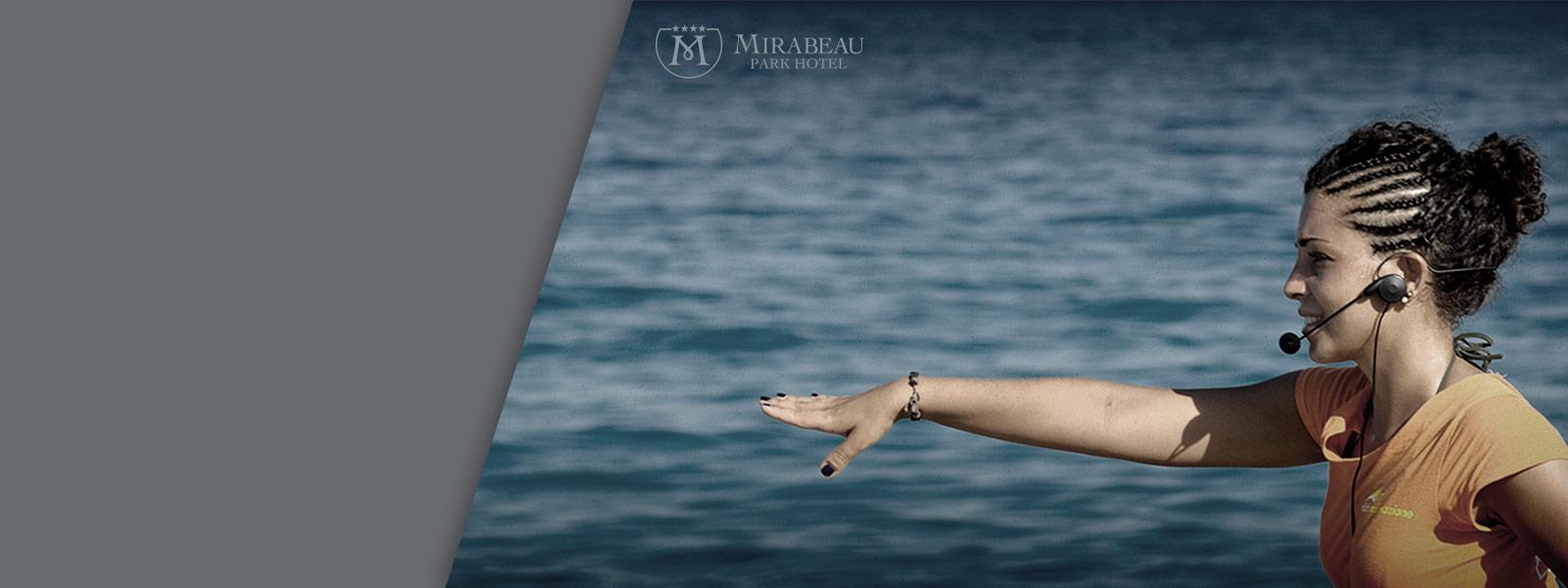 Muse Comunicazione - Mirabeau Park Hotel