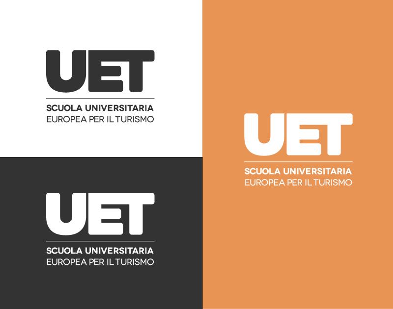 Muse Comuniczione: UET Italia - Nuovo Logo
