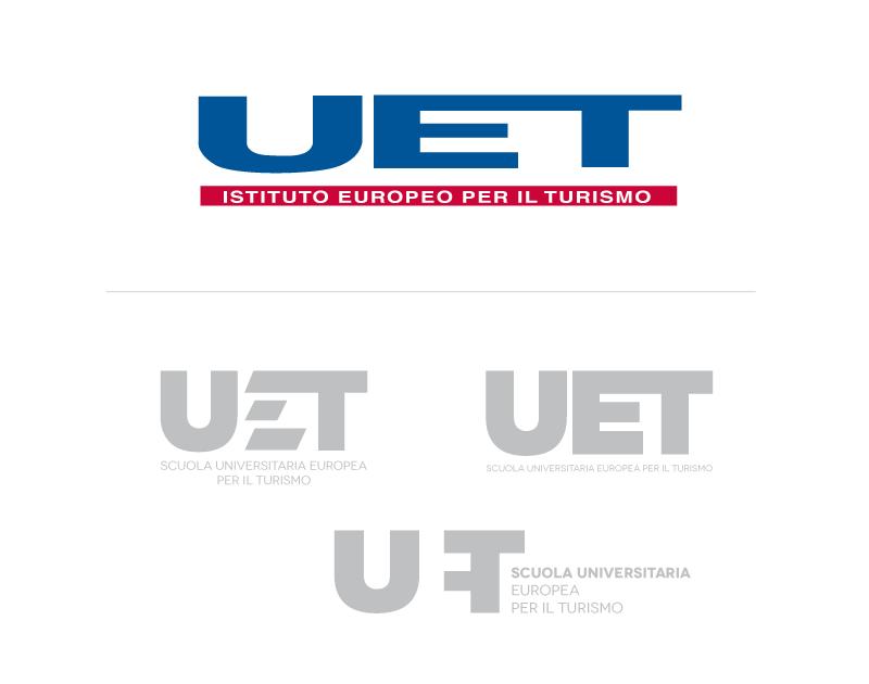 Muse Comunicazione: UET Italia - Proposte Logo