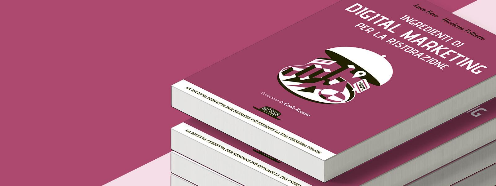 Muse Comunicazione - New Book: Ingredienti di Digital Marketing per la Ristorazione