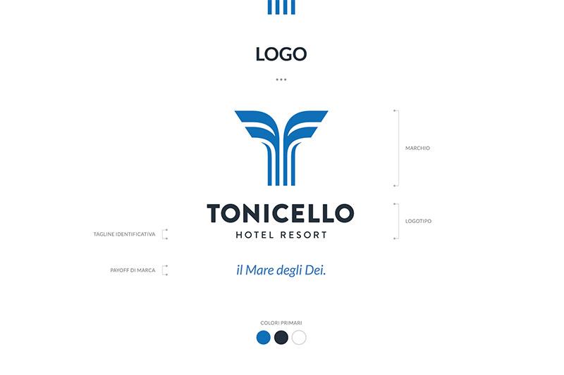 Tonicello - Logo Ufficiale