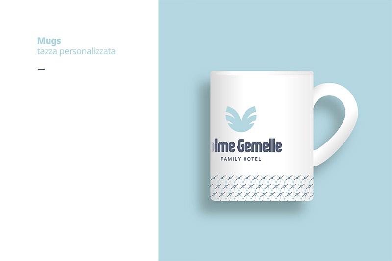 PalmeGemelle - Brand Restyling: Merchandising