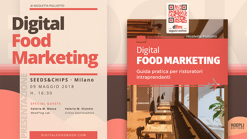 Muse Comunicazione - Digital Food Marketing: Promo Slide