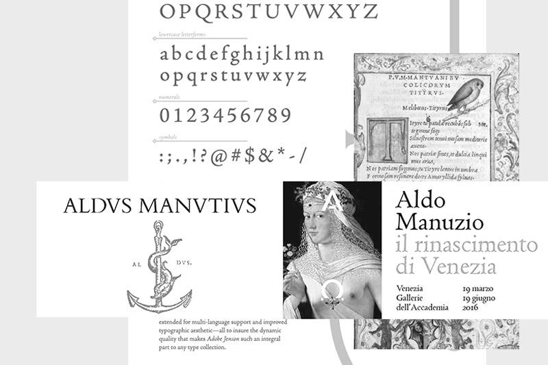 Da Bruno: Aldo Manuzio e Tipografia Veneziana