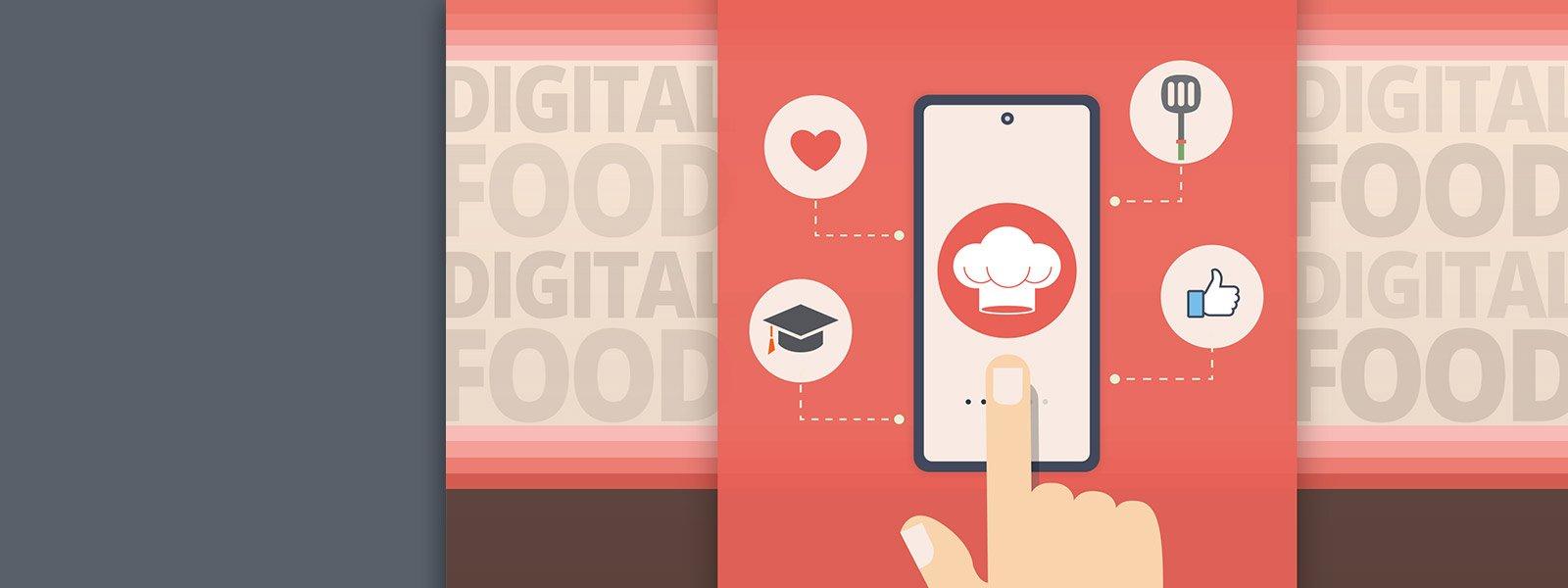 Muse Comunicazione - DFMLab Digital Food Marketing Corso Base